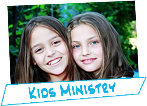 Children's Ministry in Webster, NY